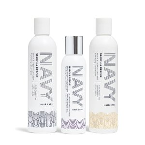 NAVY Hair Care洗护3件套