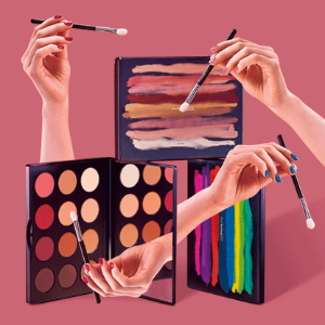 $36起 入新款干枯玫瑰色口红上新:M.A.C Cosmetics官网 Art Library系列热卖