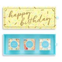 生日快乐软糖礼盒 3款口味