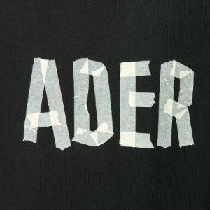 低至5折 $132收Logo棒球帽上新:Ader Error 人气潮牌 $145收Logo T恤