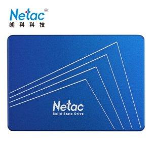 秒杀¥329即将截止:朗科 超光系列 N530S 480G 固态硬盘