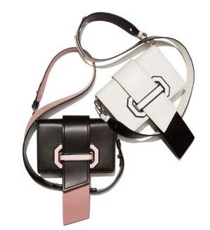 d7163e98a5a04a with PRADA Crossbody Bag @ Saks Fifth Avenue New Arrival! - Dealmoon