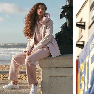 新款7折 硬币吊坠£32收Ted Baker 英国设计品牌 粉嫩女装、包包、饰品上新超好价