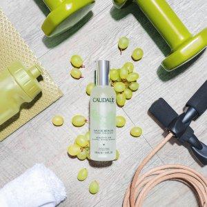 Caudalie收缩毛孔 适合混合皮和油皮皇后水(100ml)