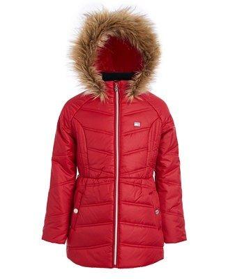 女小童保暖外套