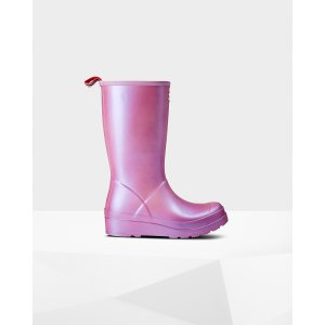 HunterWomen's Original Play Tall Nebula Rain Boots