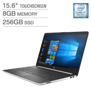 i7+8G+256G仅$599.99Costco Intel返校日 笔记本电脑促销 最高立减$400