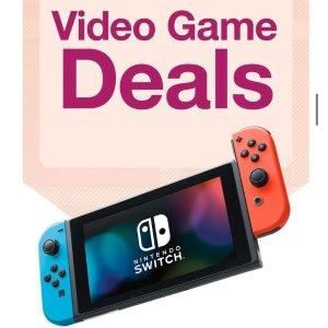 Nintendo Switch 32GB 续航增强版