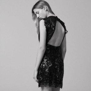 低至5折 经典法国风情SANDRO PARIS 精选女装热卖