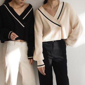 折扣区5折起+额外7折Oak+Fort 风靡ins的韩系美衣来啦 收高级感莫兰迪色系