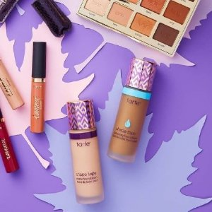 25% OffTarte Makeup Products Sale
