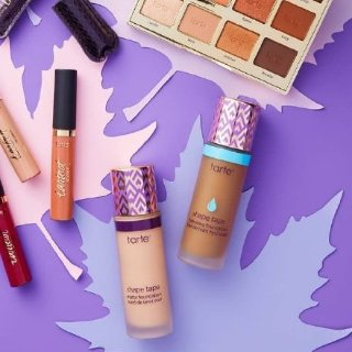 Today 30% Off FoundationTarte Makeup Products Sale