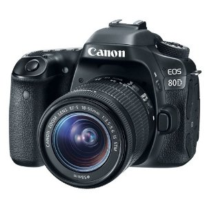 Up to $340 OffCanon Columbus Day Refurbished Products Sale