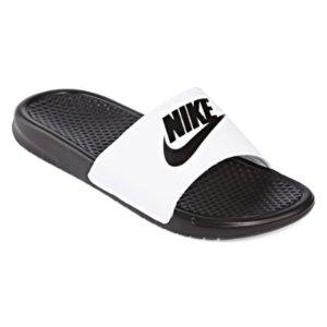 53ba512e4f74f Nike Men s Slide Sandals Sale  19.99 ( 25) - Dealmoon