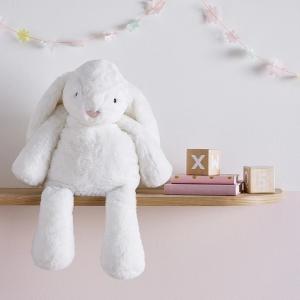 4折起+额外9折 £14入Jellycat兔兔The white company 高品质家居用品、服饰夏日大促