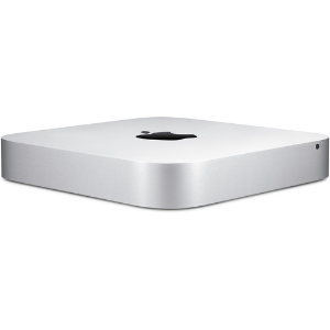 $399Apple Mac mini 1.4 GHz Desktop Computer (Late 2014)