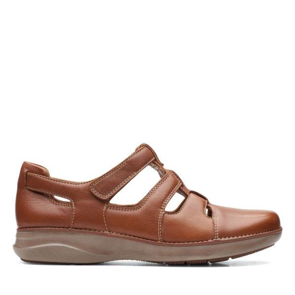 Appley Strap休闲鞋