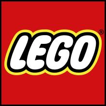 6折手慢无:Lego 益智积木特卖