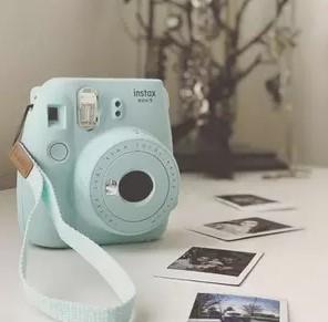$72.26Fujifilm Instax Mini 9 拍立得相机热卖