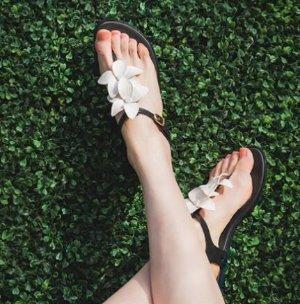 8c147831d225 Melissa Shoes Solar Garden Flower Sandal - Dealmoon