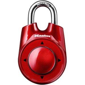 Master Lock 1500iD 密码锁