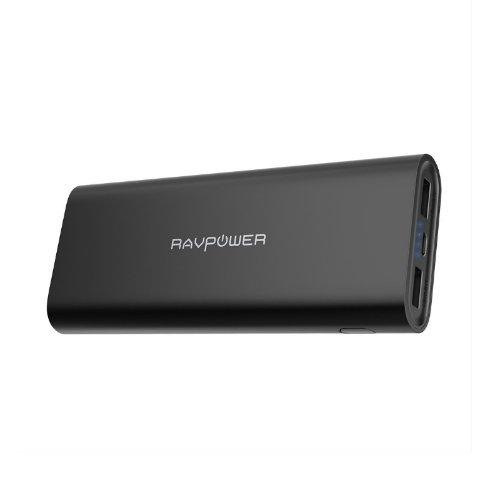 【户外必备】RAVPower充电宝