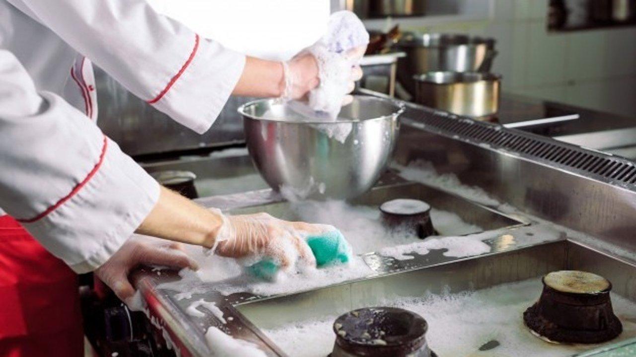 """新州最新""""黑榜""""餐厅名单公布!悉尼多家中餐厅入榜,卫生状况堪忧。"""