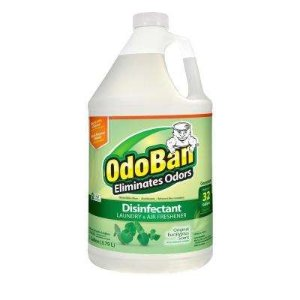 OdoBan Disinfectant, 1 Gal.