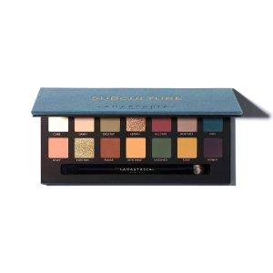 Subculture Eyeshadow Palette | Eye Palettes - Anastasia Beverly Hills