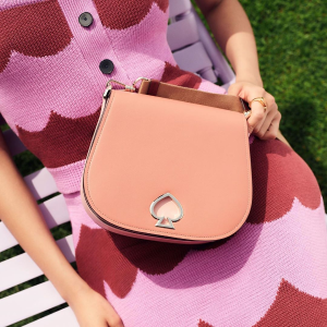 Up to 75% Off + Free ShippingLast Day: Kate Spade Last Surprise Sale of the Year