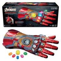 Iron Man Nano Gauntlet 手套