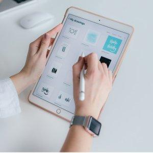 iPad 8代$299 棉柔巾100张$6
