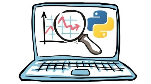 Python 数据可视化和数据分析