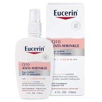 Eucerin Q10乳液