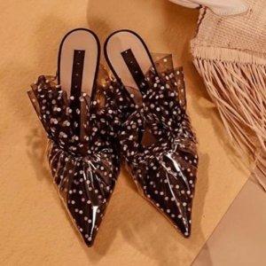 低至6折Saks Fifth Avenue 春季大促 Rosantica珍珠包$600+