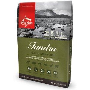 Orijen Tundra Dry Cat Food