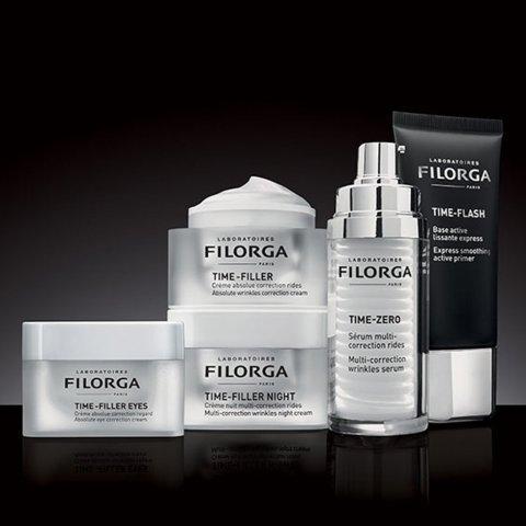 低至4.5折 £28收十全大补面膜Filorga 全场惊喜热促 收360雕塑眼霜、NCEF、逆时光