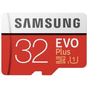 Samsung32GB 内存卡