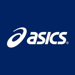 低至6折+免运费ASICS 英国夏季大促 运动鞋热卖中