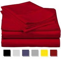 Thread Spread 100% 埃及棉1000支床品4件套