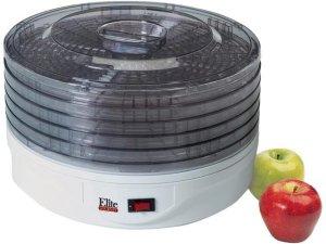 $14.99 包邮白菜价:Elite 5层食物脱水机烘干机