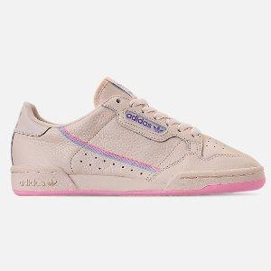 $20(原价$79.99)ADIDAS ORIGINALS 休闲鞋2.5折热卖 多色可选