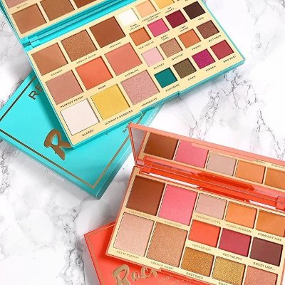 $3.5 Off With $15 PurchaseMakeup Revolution Sale