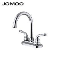 JOMOO/九牧 面盆龙头双孔三孔浴室洗手盆龙头【美国、加拿大发货】