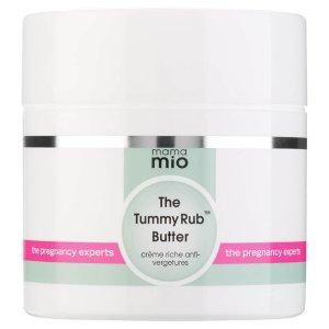 Mama MioThe Tummy Rub Butter (120g)