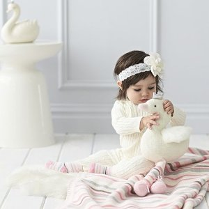 Up to 25%OffLast Day: Baby Shower Gift @ Bloomingdales