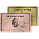 Earn 25,000 points. Terms Apply American Express® Gold Card