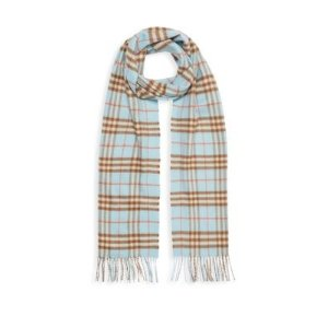 2af4b37e9cf Burberry Scarves Sale   Saks Fifth Avenue Up to  250 Off - Dealmoon
