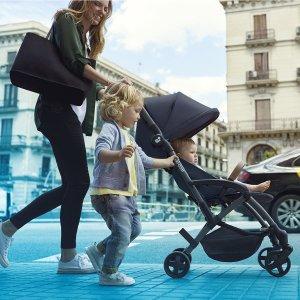 收婴儿推车,儿童安全座椅Amazon 母婴必囤好物 温奶器$59,帮宝适低至$9