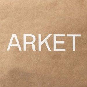 2.6折起 £8收极简T恤折扣升级:Arket 春季大促上新 多款针织新品、小西装小裙子等参与